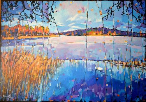 Jezioro Moniki 1200